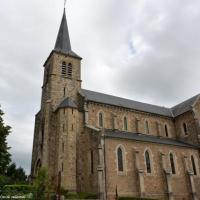 Église de Chiddes - Église Notre Dame