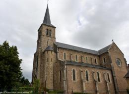 Église de Chiddes