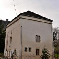 L'ancien moulin de Giry - Patrimoine vernaculaire de Giry