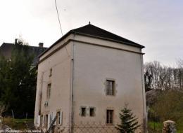 ancien moulin de Giry