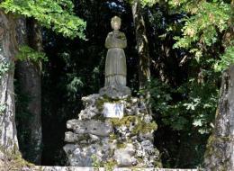 Notre Dame De La Salette de Challement