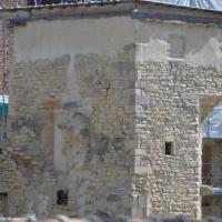 Château de Challement - Maison forte de Challement