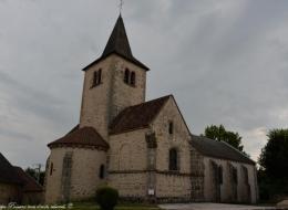 Église de Poil
