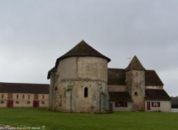 Chapelle de Feuilloux
