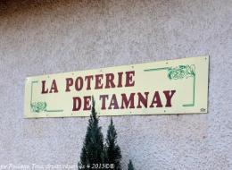 La Poterie de Tamnay