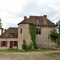 Château de Ternant - Forteresse de Ternant