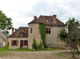 Château de Ternant