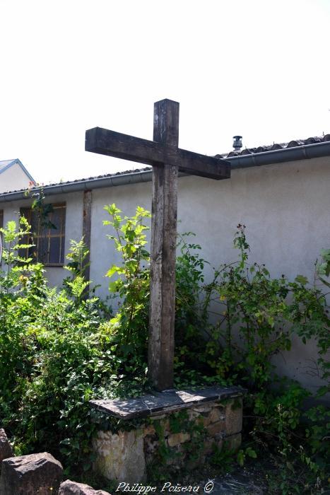 Croix de Saint Benin d'Azy