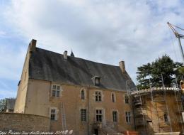 Château de Vieux Moulin