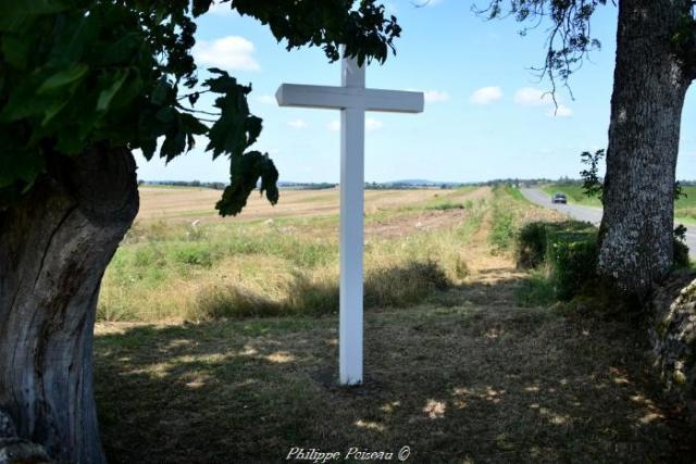 Croix du Petit Lugues