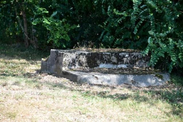 La pierre des morts de la Fougère