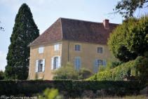Le Château d'Asnois