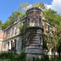 Le château de Thaix - Château de l'échelle
