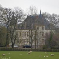 Château le Bailly de Pron - Château Montigny-sur-Canne