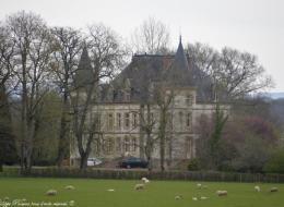 Château le Bailly
