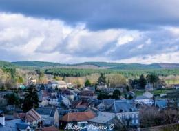 Panorama de Lormes