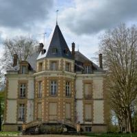 Le château de Lamenay-sur-Loire - Manoir de Lamenay
