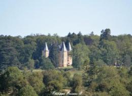 Château d'AZY