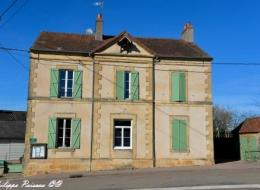 Mairie de Oulon