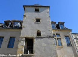 Anciens logements des Faïenciers de Nevers Nièvre Passion
