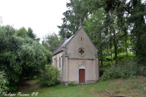 Chapelle de Briffaut
