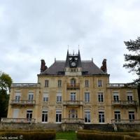 Château de la Rocherie - Manoir de la Rocherie