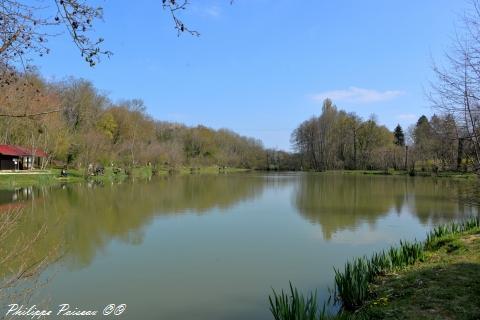 Étang de Suillyzeau Nièvre Passion