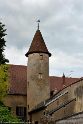 Girouette de Moulins Engilbert Nièvre Passion