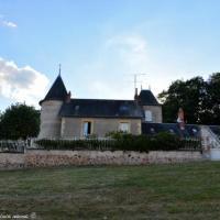 Manoir de Saint Saulge - Maison Bourgeoise
