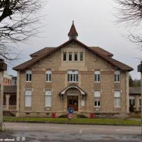 Hôpital de Clamecy