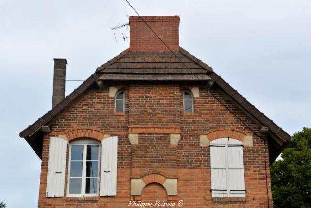 École des filles de Saint Hilaire Fontaine