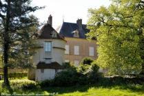 Château de l'Épeau
