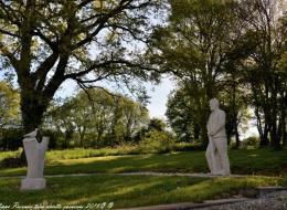 La Sérénité de Sainte Colombe des Bois