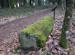 La belle pierre de Montliffé Nièvre Passion
