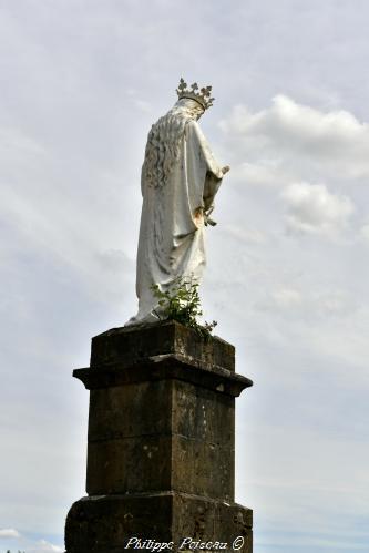 La vierge d' Onlay