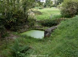 Lavoir de Boutenot Nièvre Passion