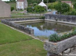 Bassin de Cervenon Nièvre Passion
