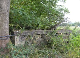 Lavoir de Dompierre sur Nièvre C1