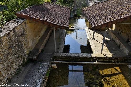 Lavoir de Sauzay Nièvre Passion