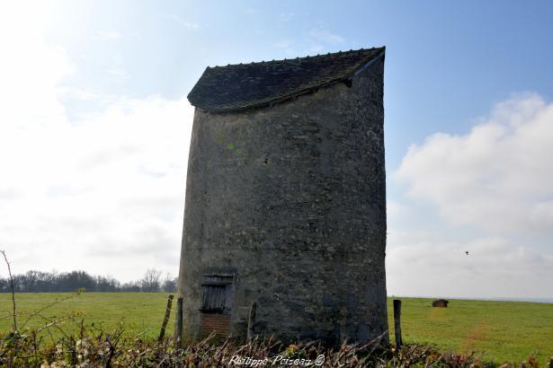 Moulin à vent de Taloux