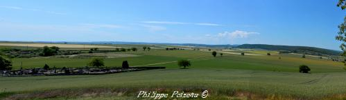 Le site du Montgué Nièvre Passion