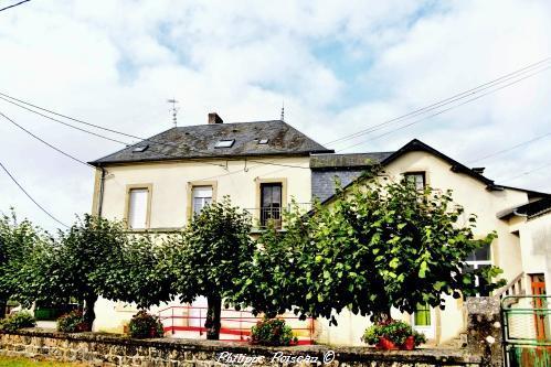 Mairie de la commune de Chatin Nièvre Passion
