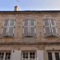 Maison des trois Dupin de Varzy - Les Dupin de Varzy