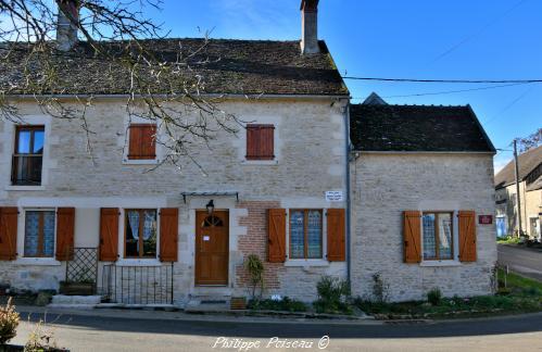 Maison natale de Romain Baron