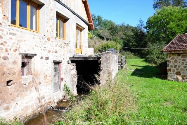 Moulin de Grandry