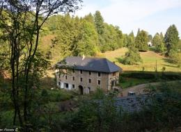 Moulin de Mâchefer