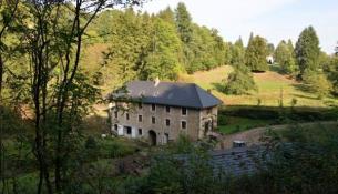 Moulin de Mâchefer