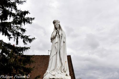 Notre Dame de la délivrance