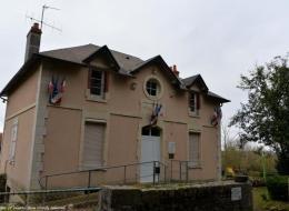 Mairie de Béard