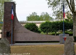 Mémorial des déportés de la Nièvre